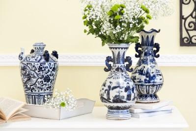 Как и где хранить вазу богатства?